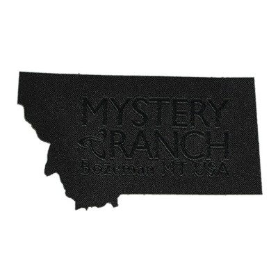 ミステリーランチ MYSTERY RANCH Rough Around The Edges Black [19761369001000]