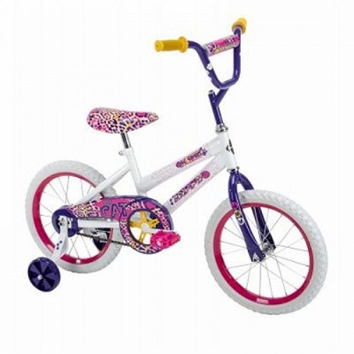 Geared2Golf 21816 16 in. 女の子用 So Sweet Bicycle 子供 キッズバイク 自転車16インチ【送料無料】【代引不可】【あす楽不可】