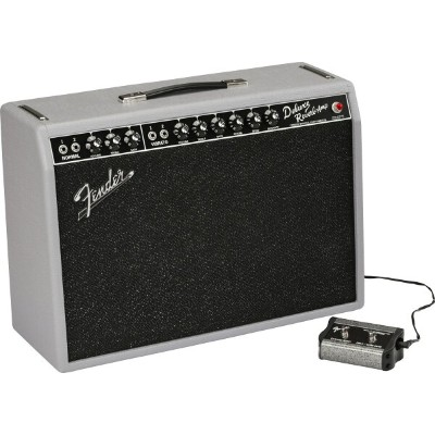 Fender / 2020 Limited Edition 65 Deluxe Reverb Celestion Redback Slate Gray フェンダー【限定モデル】