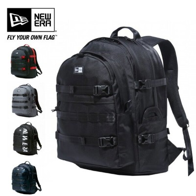 【15%OFFセール】 ニューエラ NEWERA リュックサック デイパック バックパック CARRIER PACK メンズ レディース 送料無料 あす楽 誕生日プレゼント ギフト プレゼント...