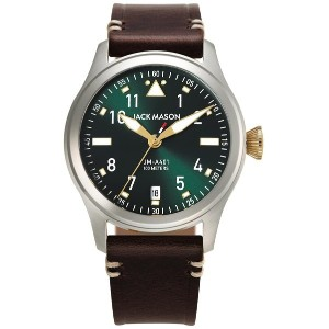 TOKYO WATCH STYLE 【日本限定モデル】Holiday Collection JM-A401-007(AVIATION)