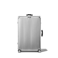 RIMOWA  Classic Check-IN L Silver /97273004 Sliver【三越伊勢丹/公式】 スーツケース