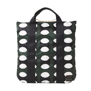 MARNI/マルニ  バッグ 2WAY TOTE DT(7X16SHPOUWC012471800) GREEN【三越伊勢丹/公式】 バッグ~~その他