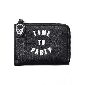 lucien pellat-finet(Women)/ルシアン ペラフィネ  COIN CASE TIME TO PARTY【三越伊勢丹/公式】 財布~~レディース財布~~コインケース