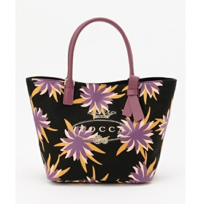 SCENT CANVAS TOTE トートバッグ/トッカ(TOCCA)