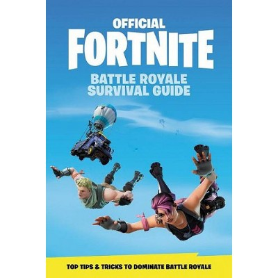 Anonymous FORTNITE : Battle Royale Survival Guide フォートナイト【送料無料】【代引不可】【あす楽不可】