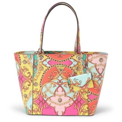 GUESS (W)KAMRYN TOTE ゲス バッグ トートバッグ【送料無料】