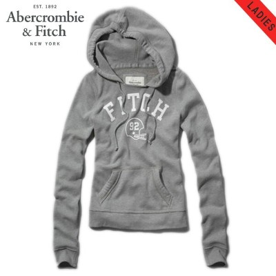 【15%OFFセール 8/17 10:00~8/23 9:59】 アバクロ Abercrombie&Fitch 正規品 レディース パーカー JANA HOODIE 152-514-0224-012