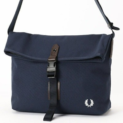 【A20】SMALL SHOULDER BAG/フレッドペリー(雑貨)(FRED PERRY)