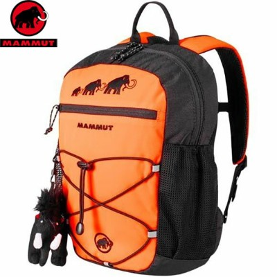 MAMMUT マムート First Zip 20SS DAYパック ジュニア 通園 通学 :2510-01542 [Bag_shoes]【登山キャンプ用品10%OFFクーポン利用可能1月19日10...