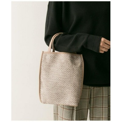 【SALE/70%OFF】URBAN RESEARCH the dilettante COMPACT TOTE アーバンリサーチ バッグ トートバッグ【送料無料】