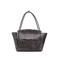 Bottega Veneta medium Arco tote bag - ブラウン