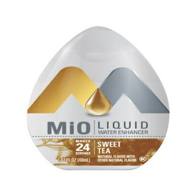 MIO Sweet Tea, 1.62-Ounce (Pack of 4)
