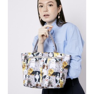 LeSportsac SMALL EVERYGIRL TOTE/パピィパーク