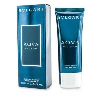 Bvlgari Aqva Pour Homme After Shave Balm (Tube) ブルガリ アクア プールオム アフターシェーブバーム (チューブ) 100ml/3.4oz ...