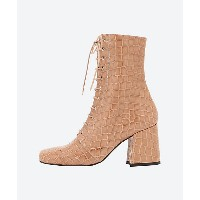 About Arianne(Woman)/アバウトアリアンヌ  Over the ankle boots No3 The Stevie TIERRA COC【三越伊勢丹/公式】 靴~...