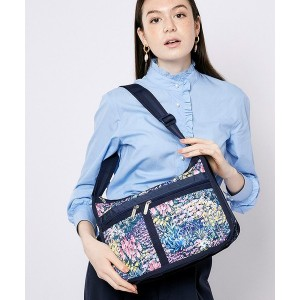 LeSportsac DELUXE EVERYDAY BAG/ソーホー ガーデン