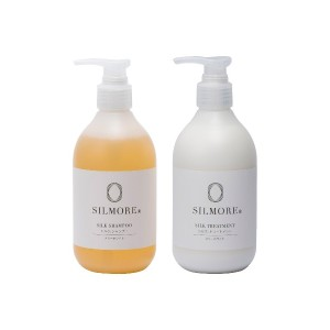 SILMORE HAIR CARE SET○4589448939029_jyosetsu ウィメンズ ビューティー