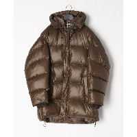 HED MEYNER HM PUFFY PARKA○23190806943 67 コート・アウター