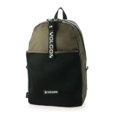 ボルコム VOLCOM VOL MESH BACKPACK (MIL)