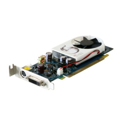 Sparkle GeForce 9500 GT 512MB DVI/TV-out PCI Express 2.0 x16 LowProfile SFPX95GBA1R512HH【中古】