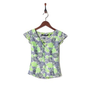 PAOLA FRANI PULL OVER○072103 321 トップス