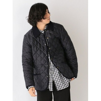 【SALE/35%OFF】SHIPS any 【SHIPS any別注】Traditional Weatherwear: NEW WAVERLY Outlast キルティング ジャケット◇ シップス...