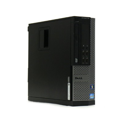 DELL OptiPlex 790 SFF Core i3-2130 3.4GHz 4GB 500GB(HDD) DisplayPort アナログRGB出力 DVD-ROM Windows7 Pro...