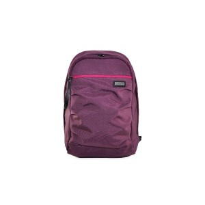 """Y.U.M.C. 156"""" Day Backpack○B3015AD パープル カバン・バッグ"""