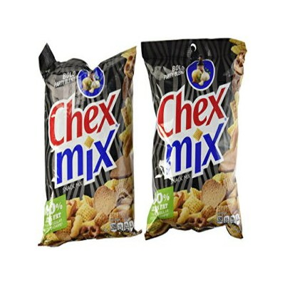 Chex Mix-バラエティ(2パック)(太字) Chex Mix - Variety (Pack of 2) (Bold)