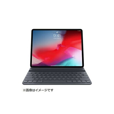 【中古】Apple(アップル) 12.9インチ iPad Pro用 Smart Keyboard Folio MU8H2J/A【291-ud】