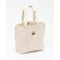 cleofus TOTE M○MEIZAK190001 Natural カバン・バッグ