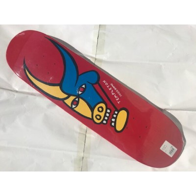 【FreeDome】 8.0×31.3 Ed Templeton( Guest Model Skateboard Deck スケートボード デッキ