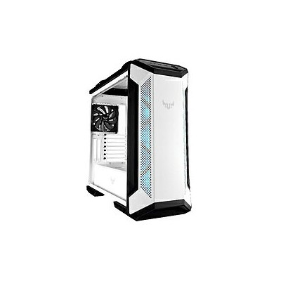 ASUS(エイスース) PCケース TUF GAMING GT501 WHITE EDITION ホワイト GT501WTHANDLE