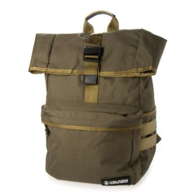 ボルコム VOLCOM JP MIL ROLL TOP PACK (MIL)