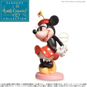 WDCC ミニー 1236556 Minnie Mouse A Real Sweet Heart □