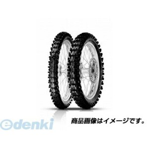 ピレリ(PIRELLI) [1662600] SCORPION MX MID SOFT 32 R 100/90 - 19 NHS 57M