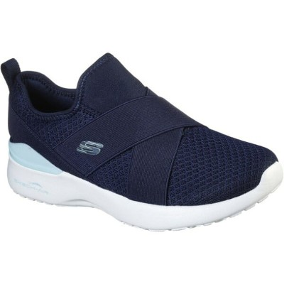 03SKECH-AIR DYNA-EASY CA【skechers】スケッチャーズカジュアルシューズ(149341-nvy)*20