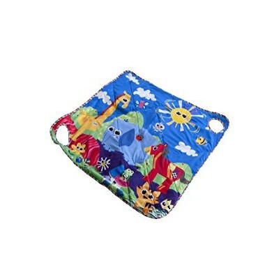 Lamaze Take and Tidy Play Mat
