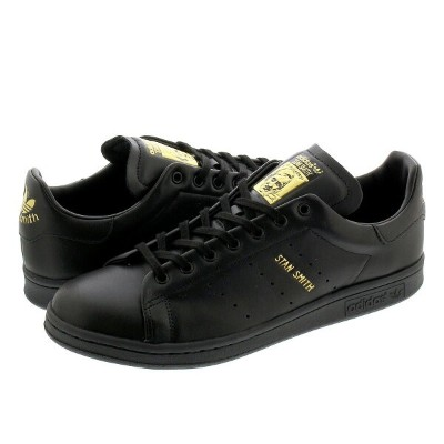 adidas STAN SMITH RECON アディダス スタンスミス リコン CORE BLACK/CORE BLACK/GOLD METALLIC fz5467