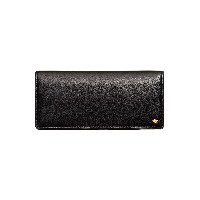 THE PITH LONG WALLET○PGAS001 Black 財布・ケース