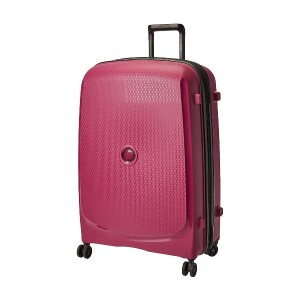 DELSEY BELMONT + 76 4DW EXP TR CA○00386182109 ピンク系 旅行用品/トラベルグッズ