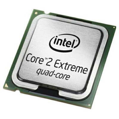 Intel Core2 Extreme Processor QX9650 3.00GHz/4コア/4スレッド/12MB L2 Cache/1333MHz FSB/LGA775/Yorkfield...