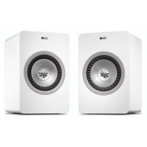 【nightsale】 【当店のKEF製品は国内正規代理店品です】 KEF JAPAN X300A Wireless (リニアホワイト) ペア ワイヤレスパワードスピーカー