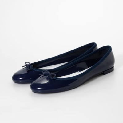 レペット repetto CENDRILLON Baby (ネイビー)