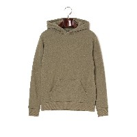 【50%OFF】【MADE IN USA】OCEAN VIEW 長袖パーカ ミリタリー xs