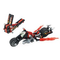 レゴ レーサー LEGO Racers 8645 Muscle Slammer Bike Racers