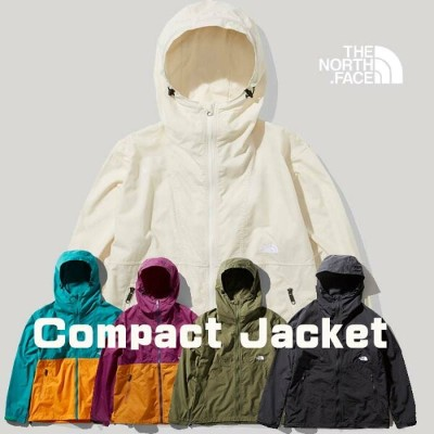 THE NORTH FACE ザ・ノースフェイス Compact Jacket コンパクト ジャケット NP71830 送料無料