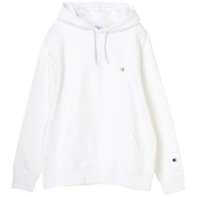 【SALE/60%OFF】earth music&ecology Violet Label Champion*earthフード付きパーカー アースミュージック&エコロジー カットソー...