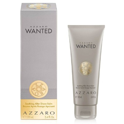 Azzaro アザロ ウォンテッド アフター シェーブ バーム Wanted After Shave Balm 100ml